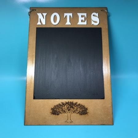 Notes Board - Large