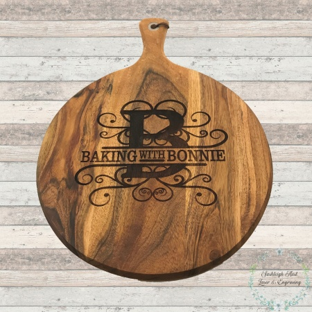 Chopping Board - Personalised
