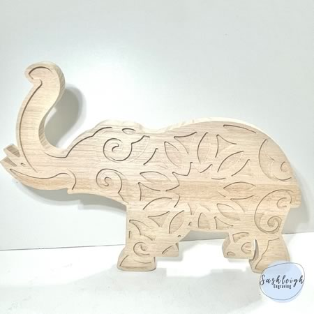 Animal Shape Chopping/Server Boards
