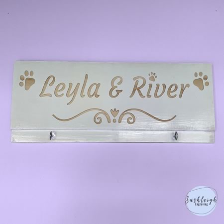 Pet Accessory Sign